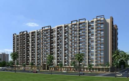 615 sqft, 1 bhk Apartment in Bachraj Landmark Virar, Mumbai at Rs. 27.0000 Lacs