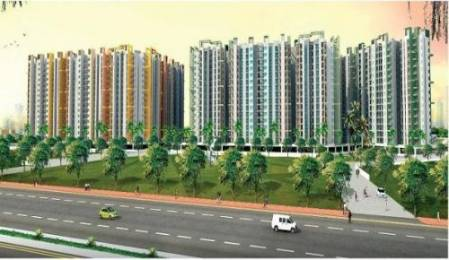 635 sqft, 1 bhk Apartment in BCC Bharat City Indraprastha Yojna, Ghaziabad at Rs. 17.6600 Lacs