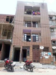 945 sqft, 3 bhk BuilderFloor in Builder 3 BHK buider flat for rent Dilshad Plaza, Ghaziabad at Rs. 9500