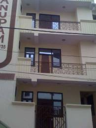 752 sqft, 2 bhk BuilderFloor in Builder 2 BHK Builder Flat for rent Dilshad Plaza, Ghaziabad at Rs. 7500