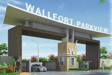 2000 sqft, Plot in Builder wallfort parkview Dhamtari Road, Raipur at Rs. 16.0000 Lacs