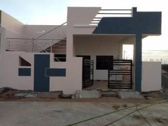 1000 sqft, 2 bhk IndependentHouse in Builder Wallfort Paradise Kamal Vihar Road, Raipur at Rs. 29.0000 Lacs