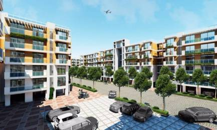 1350 sqft, 2 bhk Apartment in Builder WALLFORT WOODS Vidhan Sabha Road, Raipur at Rs. 33.7500 Lacs