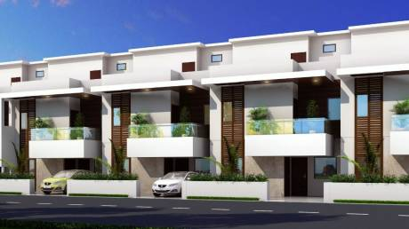 1800 sqft, 4 bhk IndependentHouse in Builder New c New Collectorate Link Road, Gwalior at Rs. 64.0000 Lacs