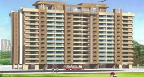 675 sqft, 1 bhk Apartment in RMP Vandana Heights Mira Road East, Mumbai at Rs. 58.0000 Lacs