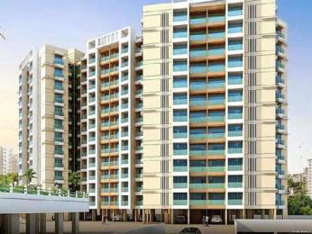 1050 sqft, 2 bhk Apartment in Jainam Sonam Srivilas Mira Road East, Mumbai at Rs. 95.0000 Lacs