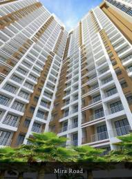 601 sqft, 2 bhk Apartment in PNK Space Tiara Hills Phase I Bldg No 3 5 And 2 Mira Road East, Mumbai at Rs. 68.0000 Lacs
