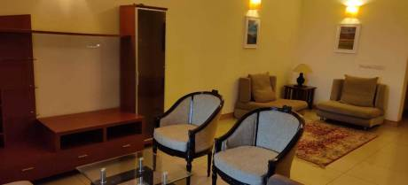 2000 sqft, 3 bhk Apartment in Central Park Central Park 1 Sector 42, Gurgaon at Rs. 2.7000 Cr