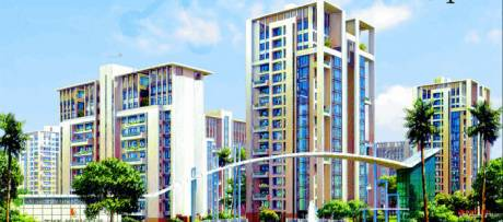 4400 sqft, 4 bhk Apartment in SS The Hibiscus Sector 50, Gurgaon at Rs. 3.8500 Cr