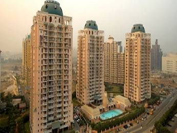 2378 sqft, 4 bhk Apartment in DLF Trinity Towers Sector 53, Gurgaon at Rs. 70000
