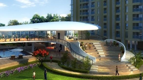 2000 sqft, 3 bhk Villa in Vijay Garden Thane West, Mumbai at Rs. 46000