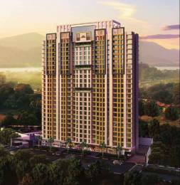 855 sqft, 2 bhk Apartment in Vihang Vihangs Vermont Thane West, Mumbai at Rs. 74.0000 Lacs