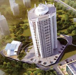 1350 sqft, 3 bhk Apartment in Rosa Bella Thane West, Mumbai at Rs. 1.6500 Cr