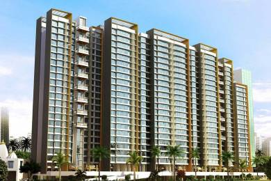 1016 sqft, 2 bhk Apartment in Aadi Allure Wings A To E Kanjurmarg, Mumbai at Rs. 1.3100 Cr