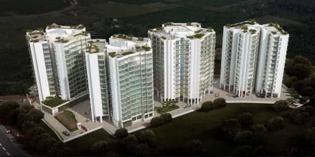 1088 sqft, 2 bhk Apartment in Bajaj Emerald  Andheri East, Mumbai at Rs. 2.5000 Cr