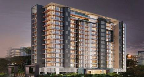 1300 sqft, 3 bhk Apartment in Heritage Redevelopment Of Tirandaz Subha Niketan CHS Ltd Powai, Mumbai at Rs. 2.5000 Cr