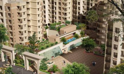 1280 sqft, 3 bhk Apartment in Mohan Highlands Badlapur East, Mumbai at Rs. 41.0000 Lacs