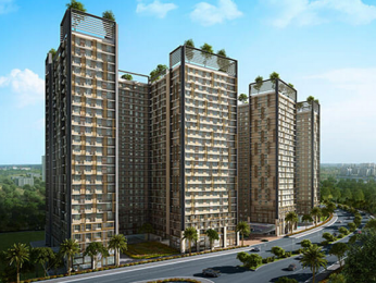 1266 sqft, 3 bhk Apartment in Spenta Alta Vista Chembur, Mumbai at Rs. 2.1200 Cr