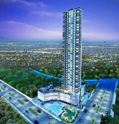 1430 sqft, 3 bhk Apartment in Mayfair Greens Kandivali West, Mumbai at Rs. 2.4400 Cr