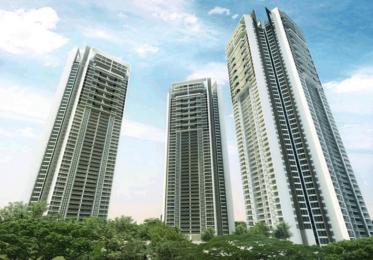 680 sqft, 1 bhk Apartment in Builder lodha luxuia goldmine Majiwada Majiwada, Mumbai at Rs. 69.0000 Lacs