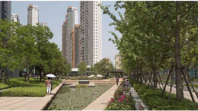 680 sqft, 1 bhk Apartment in Piramal Revanta Mulund West, Mumbai at Rs. 1.1000 Cr