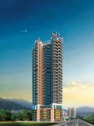 1395 sqft, 3 bhk Apartment in Builder Ariisto Develpoers Heaven Mulund Mulund, Mumbai at Rs. 1.8700 Cr