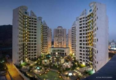 1290 sqft, 2 bhk Apartment in Regency Regency Gardens Kharghar, Mumbai at Rs. 1.3500 Cr