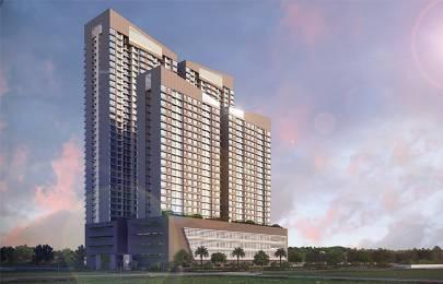 678 sqft, 2 bhk Apartment in Builder UK Iridium Kandivali Mumbai kandivali, Mumbai at Rs. 98.0000 Lacs