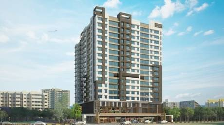 750 sqft, 1 bhk Apartment in Builder Swaroop Residency Ghatkoper Mumbai Ghatkopar, Mumbai at Rs. 90.0000 Lacs