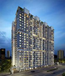 566 sqft, 1 bhk Apartment in Crescent Sky Heights Dahisar, Mumbai at Rs. 65.0000 Lacs