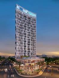 1183 sqft, 2 bhk Apartment in Sunteck Signia Waterfront Airoli, Mumbai at Rs. 1.4000 Cr