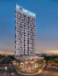 1855 sqft, 3 bhk Apartment in Sunteck Signia Waterfront Airoli, Mumbai at Rs. 2.1000 Cr