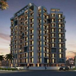 1700 sqft, 3 bhk Apartment in Progressive Meera Aagan Ulwe, Mumbai at Rs. 1.0500 Cr