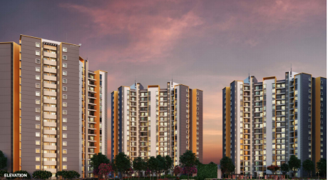 1065 sqft, 2 bhk Apartment in Shapoorji Pallonji Joyville Hinjawadi Hinjewadi, Pune at Rs. 48.0000 Lacs