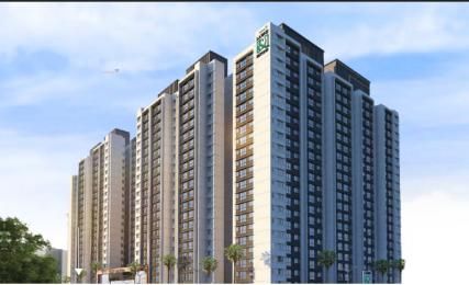 460 sqft, 1 bhk Apartment in Omkar Lawns And Beyond Jogeshwari East, Mumbai at Rs. 85.0000 Lacs