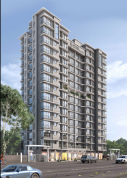 572 sqft, 1 bhk Apartment in Crescent Landmark Andheri East, Mumbai at Rs. 1.0100 Cr