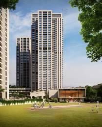 1050 sqft, 2 bhk Apartment in Builder Vairat Tower Piramal Vaikunth Balkum Thane West Balkum, Mumbai at Rs. 1.1500 Cr