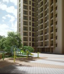 690 sqft, 1 bhk Apartment in Raunak Raunak Bliss Phase A Thane West, Mumbai at Rs. 50.0000 Lacs