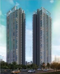685 sqft, 1 bhk Apartment in Sheth Zuri Thane West, Mumbai at Rs. 65.0000 Lacs