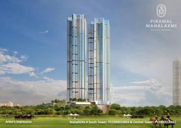 2017 sqft, 3 bhk Apartment in Piramal Mahalaxmi Mahalaxmi, Mumbai at Rs. 7.3500 Cr
