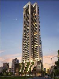 980 sqft, 2 bhk Apartment in Builder Chandak Neumec Cornerstone Worli Mumbai Worli, Mumbai at Rs. 2.7500 Cr