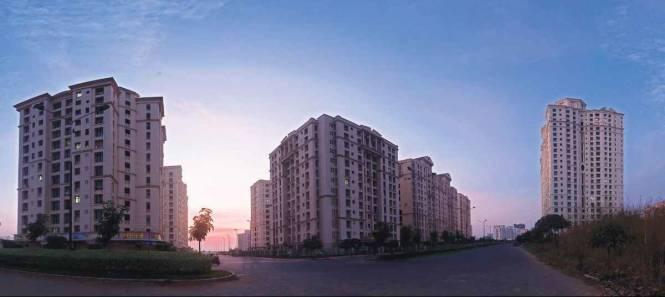 1965 sqft, 3 bhk Apartment in Builder Hiranandani Lake Enclavem Hirananadani Estate Thane West Hiranandani Estates, Mumbai at Rs. 2.6400 Cr