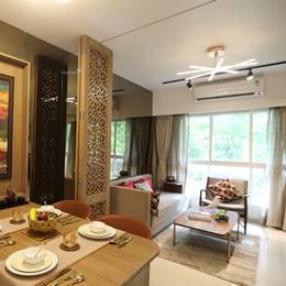 520 sqft, 1 bhk Apartment in Wadhwa Wise City Panvel, Mumbai at Rs. 35.0000 Lacs