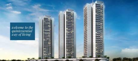 1200 sqft, 2 bhk Apartment in Aurum Q Residences Ghansoli, Mumbai at Rs. 1.4300 Cr