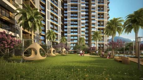 1235 sqft, 2 bhk Apartment in Bhairaav Goldcrest Residency Ghansoli, Mumbai at Rs. 1.3500 Cr