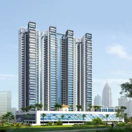 1635 sqft, 3 bhk Apartment in RNA NG Grand Plaza Phase II Ghansoli, Mumbai at Rs. 2.0500 Cr