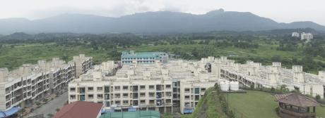 1235 sqft, 3 bhk Apartment in Poddar Samruddhi Evergreens Badlapur East, Mumbai at Rs. 55.0000 Lacs