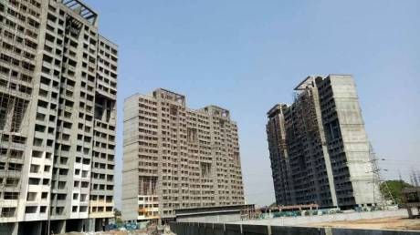 1365 sqft, 3 bhk Apartment in Nisarg Greens Ambernath East, Mumbai at Rs. 81.0000 Lacs
