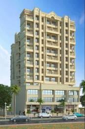 611 sqft, 1 bhk Apartment in Kohinoor Luxuria Kalyan East, Mumbai at Rs. 47.0000 Lacs