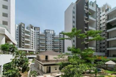 1650 sqft, 2 bhk Apartment in Marvel Zephyr Kharadi, Pune at Rs. 1.0000 Cr